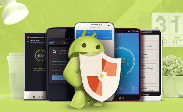 Best Mobile Antivirus